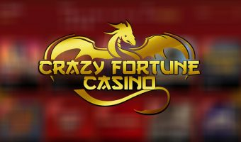 Crazy Fortune Casino : Va-t-il vous rendre follement riche ?